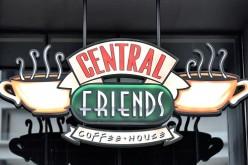 Te invitamos a Central Friends, el café que evoca a la legendaria serie y convoca a más de una generación
