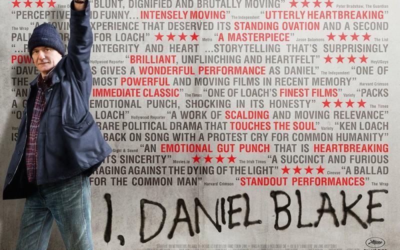 Yo, Daniel Blake: enfrentando la burocracia