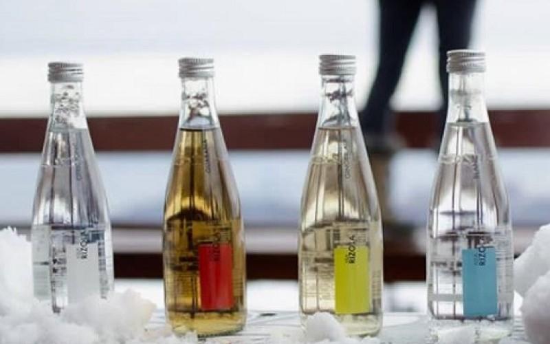 ¿Ya conociste Aqua Rizola? Atrévete con el sabor de lo diferente