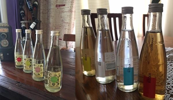 Aqua Rizola 8 variedades