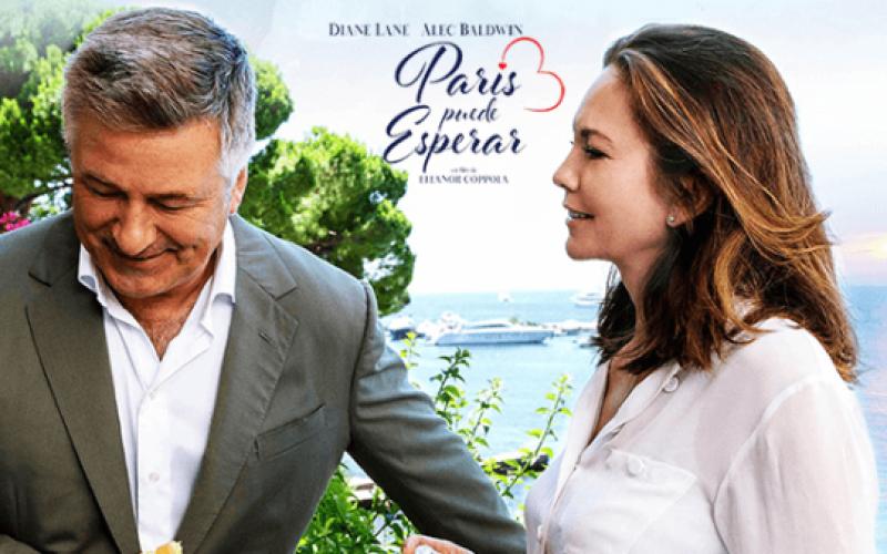 París puede esperar: aprendiendo a disfrutar la vida