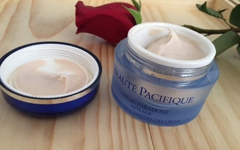 Crème Paradoxe, un secreto natural para rejuvenecer
