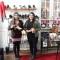 Empresarias mapuches participarán en feria internacional de moda en Italia