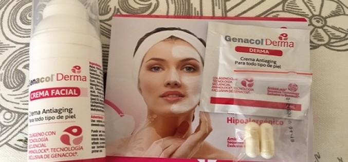 Crema y máscaras Genacol Derma: un aliado para la salud de la piel