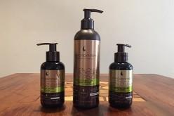 Conoce los productos para reparar el cabello de Macadamia Professional
