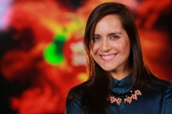 Natalia Valdebenito presentará show a beneficio de OCAC