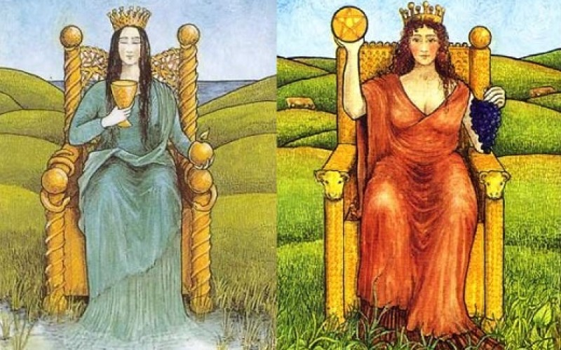 Tarot mítico: una herramienta para conocernos mejor
