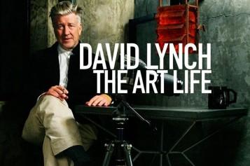 David Lynch: The art life: el extraño mundo de Lynch