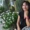 Andrea Amosson la escritora chilena que brilla en Estados Unidos