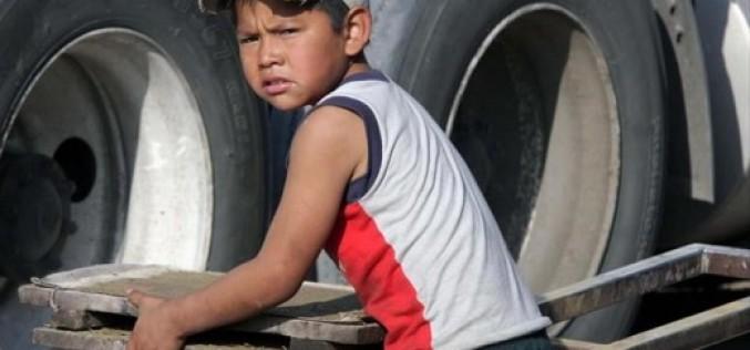 En Chile alrededor de 28.000 personas viven en situación de esclavitud