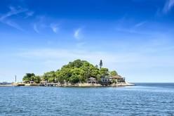 Las Playas Escondidas de Brasil