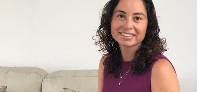 """Julieta Zamora: """"Al trabajar, las mamás somos fiables, capaces de gestionar múltiples retos y estamos acostumbradas a los imprevistos"""""""