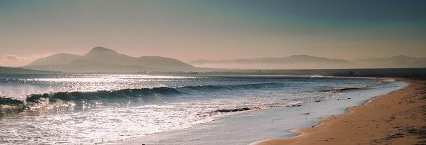 Parcelas ecológicas mar