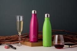 Puur Bottle: Hidrátate con estilo