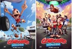 Condorito la película: Condorito llega por primera vez al cine