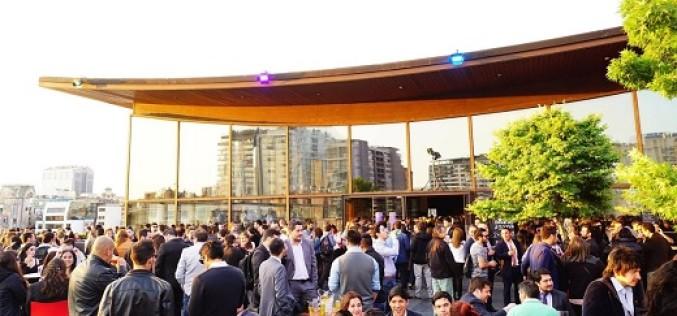 After Office San Francisco celebra noveno aniversario
