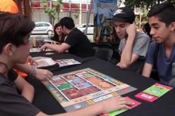 Atención amantes del juego: se viene la 3ra versión de Juegos en el Parque