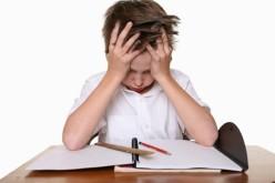 Si tu hijo repitió de curso, mira estos consejos