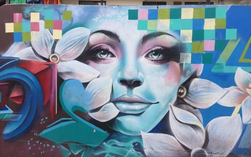 Graffiti Tour en Medellín: el recorrido de la esperanza