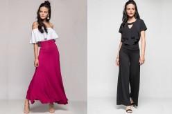 Moda urbana por destacados diseñadores de moda chilenos