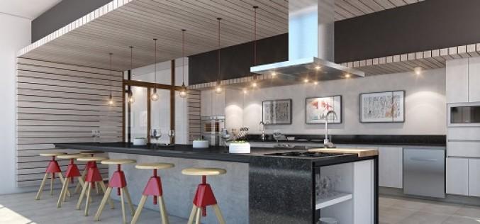 Nuevos edificios ofrecen las comodidades de un hotel