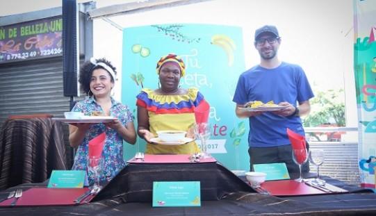 """""""Tu Receta Tu Historia Migrante"""", te mostramos las recetas ganadoras"""