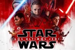 Star Wars, los últimos jedi: el maestro Luke