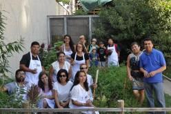 Barrrio Yungay impulsa talleres gratuitos de huertos comunitarios