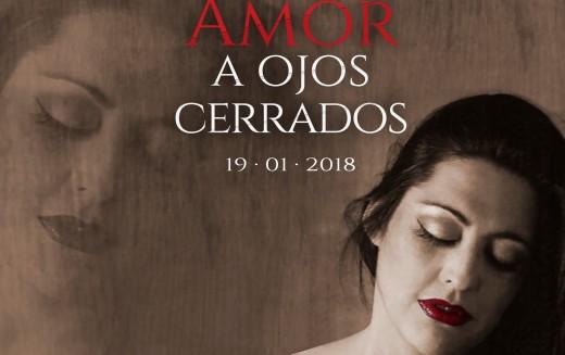 Cristina Hidalgo estrena en vivo 'Amor a ojos cerrados', un homenaje a la música romántica latina