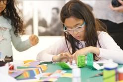 Taller de verano gratuito para niños: Una plaza para imaginar