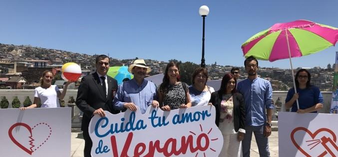 Consejo de Monumentos realiza concurso en Tinder en el día del amor