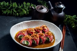 Matsuri estrena chef y nueva carta