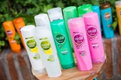 Sedal lanza nuevas cremas para darle forma a tu cabello