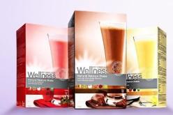 Conoce la línea Wellness de Oriflame para verte y sentirte bien