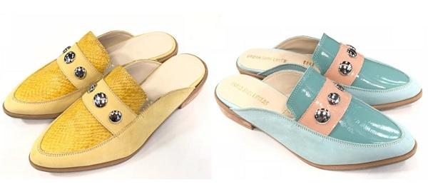 Las Babuchas se posicionan como el zapato favorito de la temporada ... 874c8627493d4