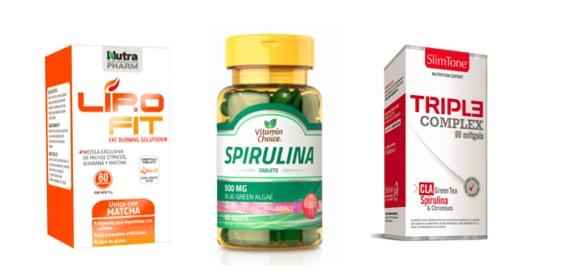 Farmacias cruz verde productos para adelgazar