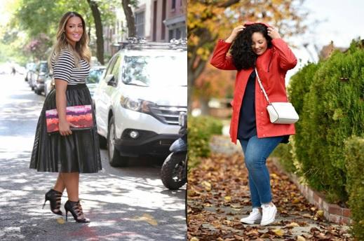 Surge La Primera Agencia De Modelos Plus Size Chilena Mujeres Y Mas